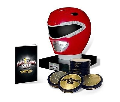 power rangers collection - 4