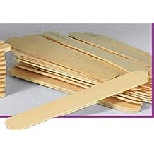 Jumbo Craft Sticks Box Of 500