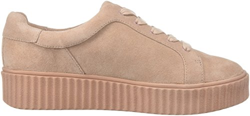 The Fix Womens Tanner Creeper Fashion Sneaker Petal Blush oQZK1E