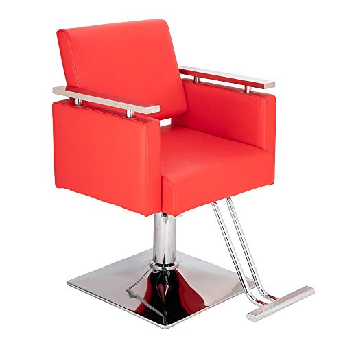 Styling Equipment Hydraulic Hairdressing Footrest product image