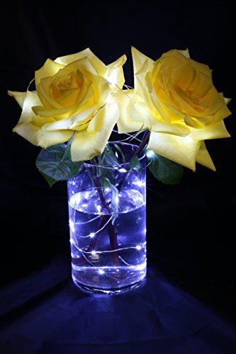 Brightz, Ltd. Bloom Brightz White LED Floral