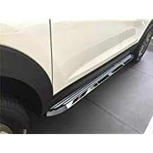 Side Step fit for Hyundai TUCSON 2015 2016 2017 Running Board Nerf Bar