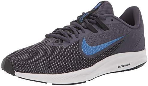 Nike Men's Downshifter 9 Running Shoe, Gridiron/Mountain ...