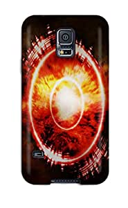 Alan T. Nohara's Shop 6384792K27942087 Cute Tpu Occult Case Cover For Galaxy S5