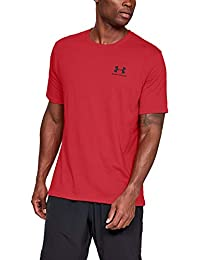 Men's Sportstyle Left Chest Short Sleeve T-Shirt