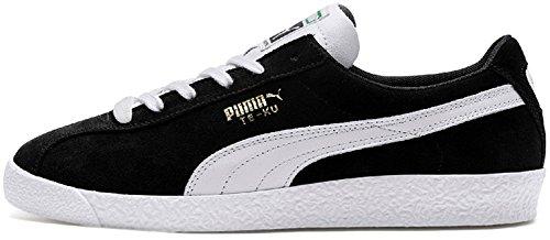 Puma – Unisex Adulto Te Ginnastica Scarpe puma Rosso Pomegranate 2 Basse KU White Prime da rrFfq