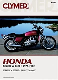 amazon com clymer manual honda cb750 dohc 79 82 m337 pu m337 rh amazon com