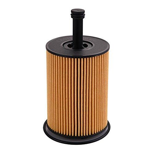 ACUMSTE Engine Oil Filter 071 115 562A HU719/7x for Audi A3 TT Volkswagen Jetta/Golf ()