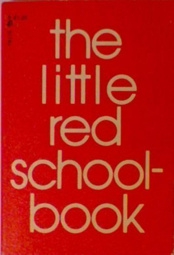 The Little Red Schoolbook, S�ren Hansen; Jesper Jensen