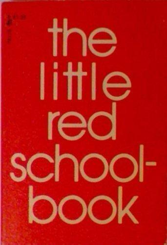 The Little Red Schoolbook, Søren Hansen; Jesper Jensen