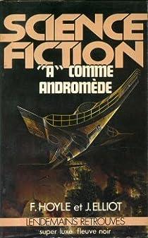 A comme Andromède par Hoyle