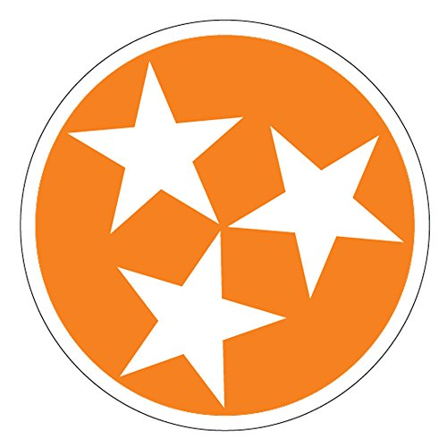 (Craftique University of Tennessee Decals)