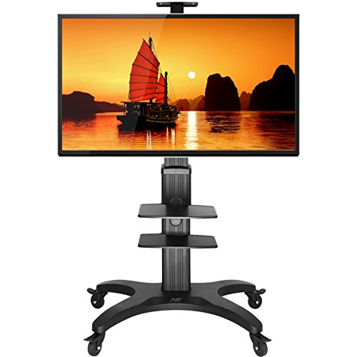 Universal Mobile Cart Stand Mount product image