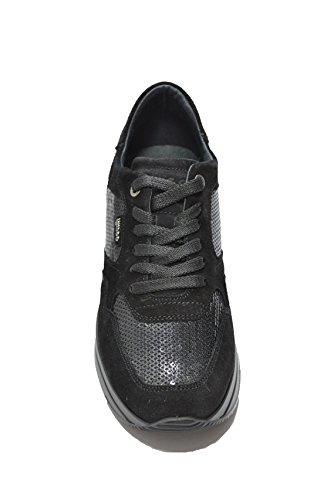 Zapatos Igi & Co Sneakers Mujer Negro 67426