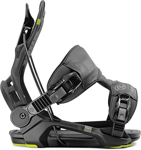 Flow Fenix Snowboard Bindings Mens