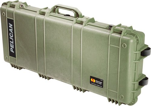 Pelican 1700 - Case 35.75X13.5X5.25In Od No Fm