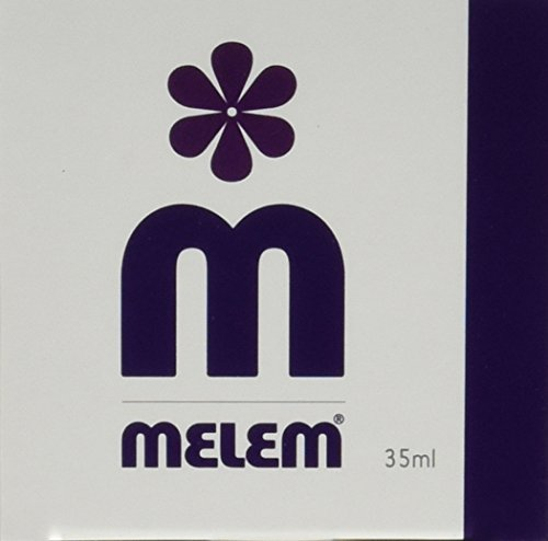 (Melem Skin and Lip Balm Large Tin 3 Pack (Large tin 1.2 oz))
