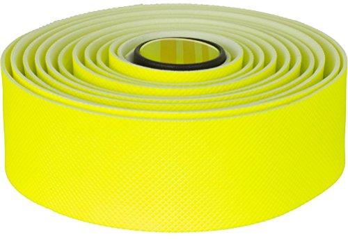 FSA PowerTouch Handlebar Tape Neon Yellow, One Size