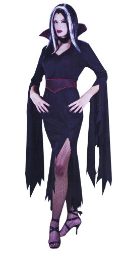 Deluxe Vampiress Adult Costume -