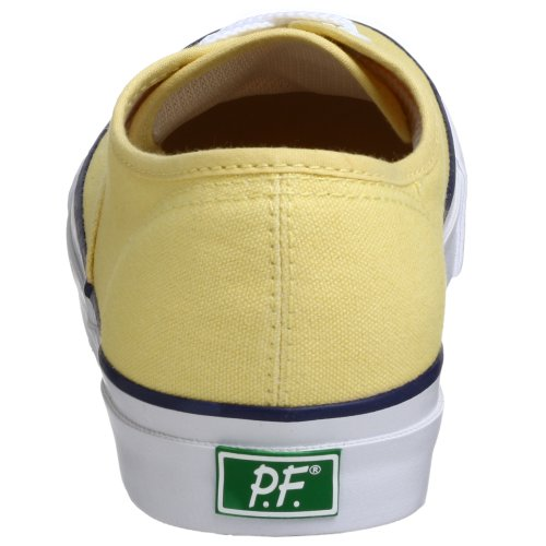 Pf Flyers Mens Windjammer Sneaker Gul