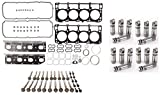 #7: MLS Cylinder Head Gasket Set & Bolts & Non-MDS Lifters Kit compatible with 09-14 Chrysler Dodge Jeep 5.7L hemi Engines