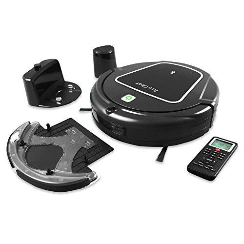 Pureclean Robot Vacuum Cleaner Robotic Home Cleaning For