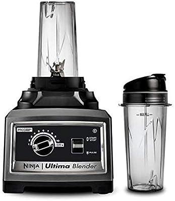 Ninja BL800 Batidora de vaso 2.12L 1500W Negro - Licuadora (2,12 L ...