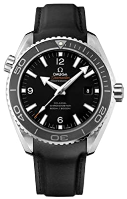 Omega Seamaster Planet Ocean Mens Watch 232.32.46.21.01.003 by Omega