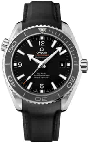 Omega Seamaster Planet Ocean Mens Watch 232.32.46.21.01.003