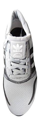 adidas Los Angeles Zapatillas Hombre LGTGRE/DKGREY/FTWWHT BA8418