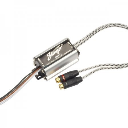 Stinger SGN11 Fixed Line Output Converter