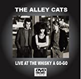 The Alley Cats - Live at the Whisky a Go-Go - DVD