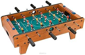Tachan- Futbolín, Color marrón/Verde (CPA Toy Group 7322035 ...