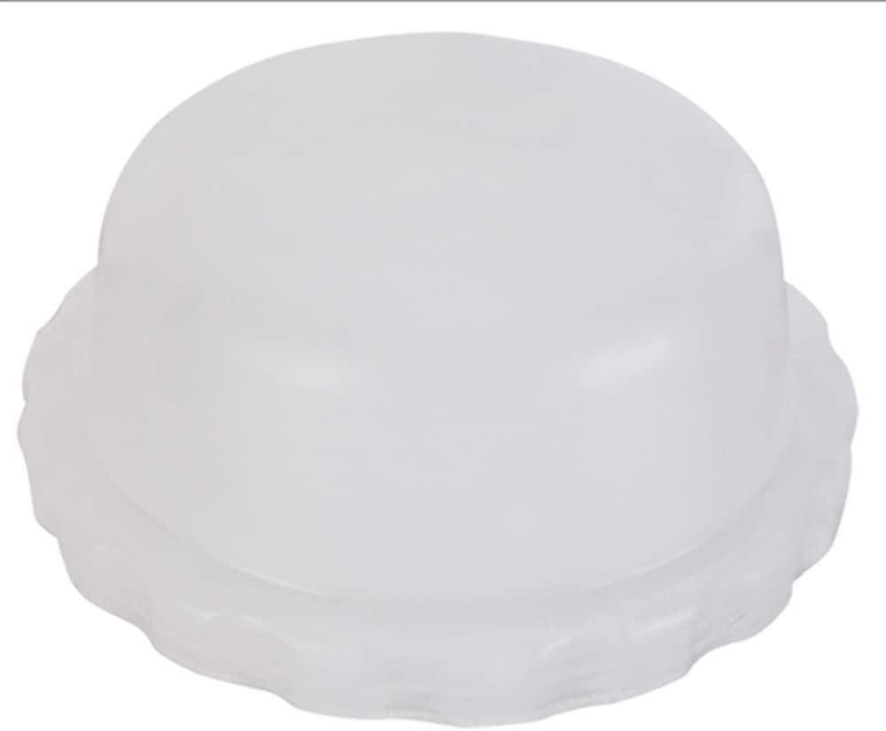 Replacement Plastic Suction Fitting Water Cap for all Summer Waves RP Filter Systems