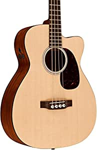 martin bcpa4 acoustic electric bass musical instruments. Black Bedroom Furniture Sets. Home Design Ideas