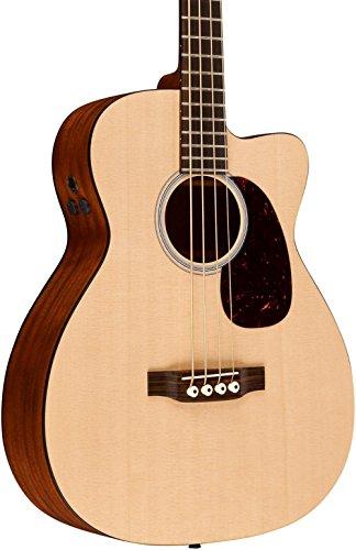 마틴 공연 아티스트 시리즈 BCPA4 4-String Acoustic-Electric..