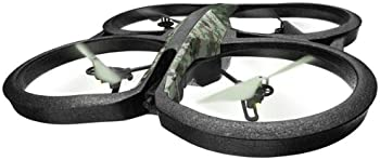 Refurb Parrot 2.0-Elite Edition AR.Drone (Jungle)