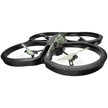 Parrot AR.Drone 2.0 Elite Edition Quadcopter - Jungle
