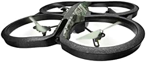 Parrot AR.Drone 2.0 Elite Edition Quadcopter - Jungle (Discontinued by manufacturer)