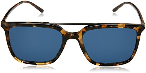 Gafas 0Dg4318 de Sol Gabbana Hombre amp; Blue 55 para Dolce Havana Uq46wZfq