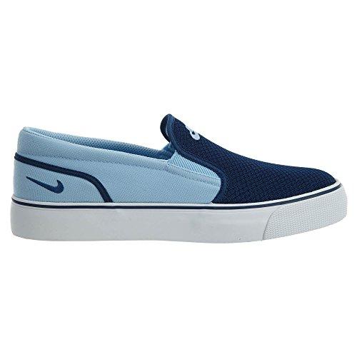 Costal Blue Toki Sneaker texte Nike Slip Blue white Cap nxq4gWzwW