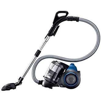 SAMSUNG Electric Vacuum Cleaner Motion Sync VC33F70LHBU All-in-one Multi Handle