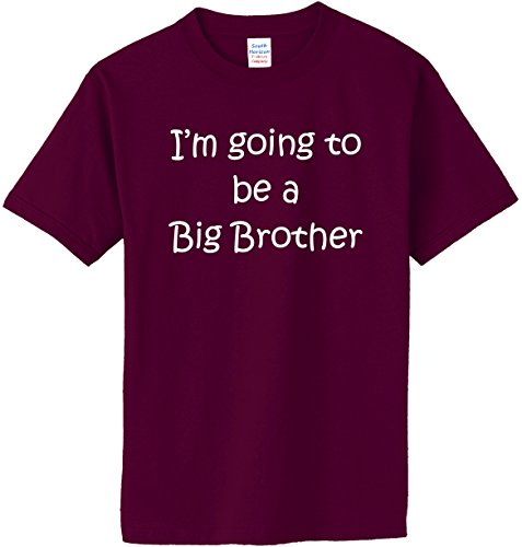 am going to be a big brother - 6