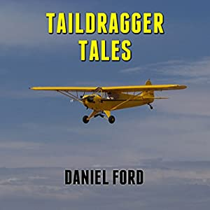 Taildragger Tales Audiobook