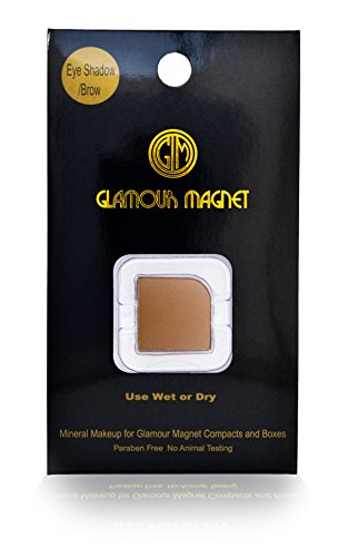 Glamour Magnet Eyeshadow (GRACE- Matte Mud Puddle)
