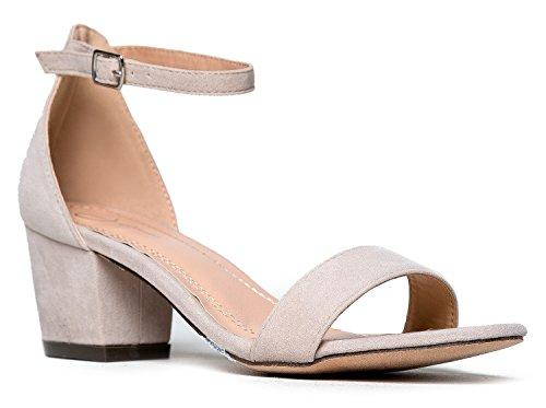 Buy fuschia heels open toe