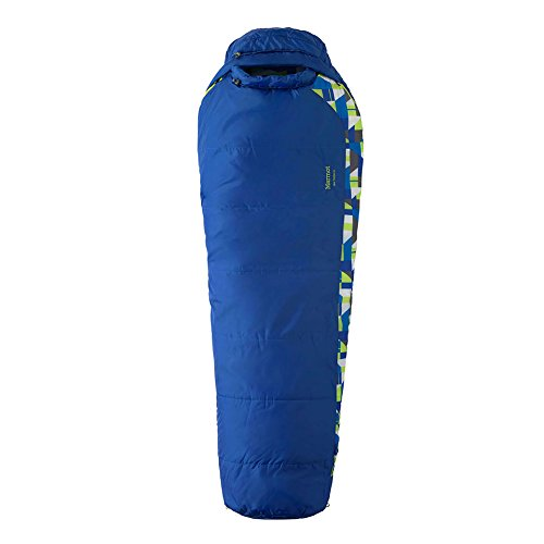 Marmot 30 Sleeping Bag - 3