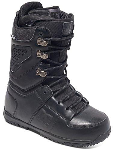 Dc Black Snowboard Boots - 8