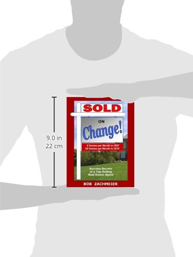 Sold On Change!