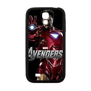 SANLSI The Avengers Phone Case for samsung galaxy S4 Case